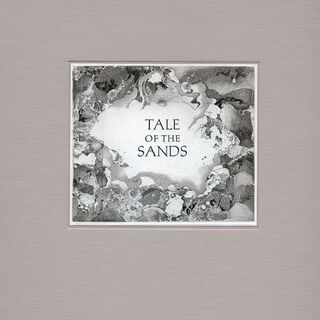 Tale Of The Sands Einband